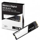 WD Black SSD M.2 512GB